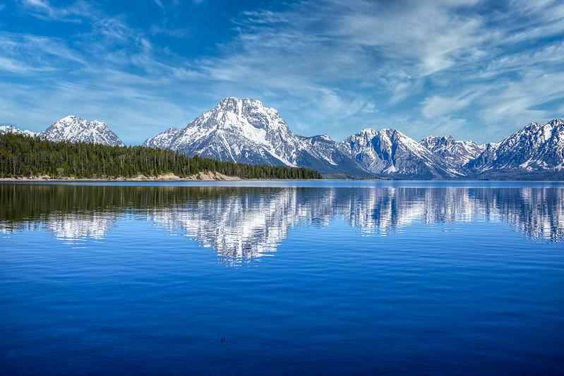 Grand Teton National Park 1