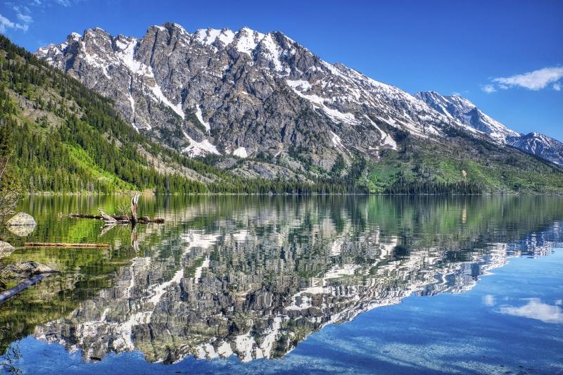 Grand Teton National Park 2
